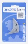 Löwe 22002 ellenpenge (22-es ágvágóhoz)