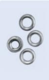 Löwe 0039/11 C króm gyűrű